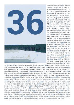 aus gegebenem anlass: die no.36