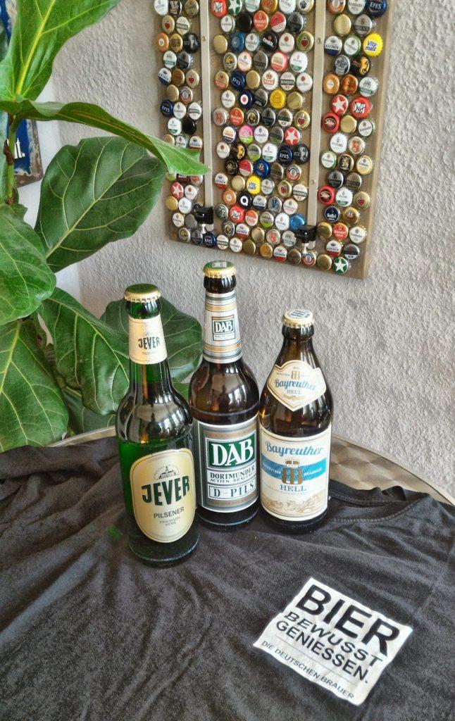 drei bier zum feiertag