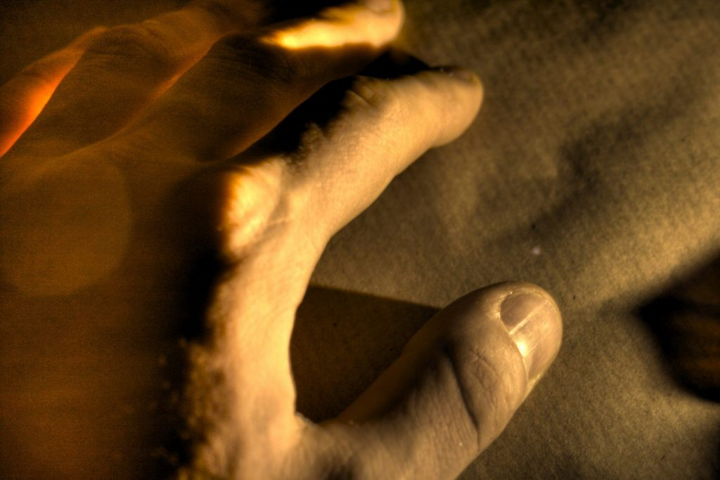 hand hdr
