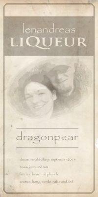 lenandreas liqueur – dragonpear