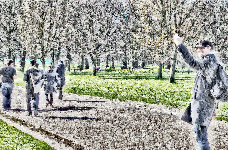 london – wien – wuppertal